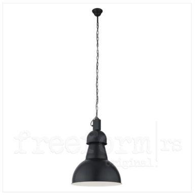 NOWODVORSKI HIGH-BAY black 5067