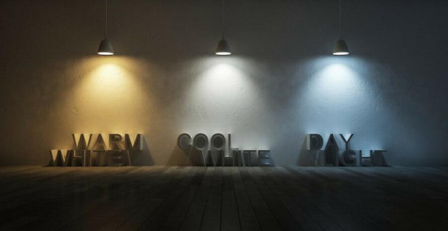 freeform shop LED boja svetla