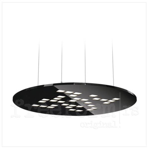 FLASH&DQ Mosaic Round