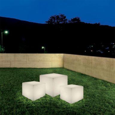 NOWODVORSKI Cumulus Cube 8965